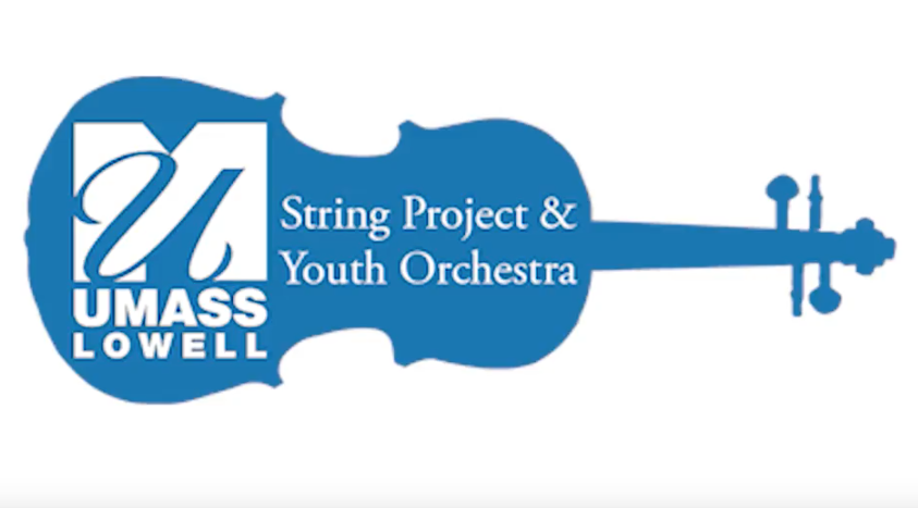 UML String Project Logo